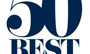 """Top 50 de los mejores restaurantes del mundo por la Revista """"Restaurant"""""""