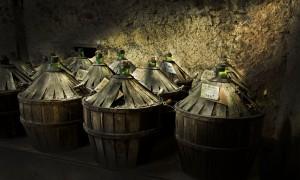 Armagnac Castarède, el destilado más antiguo de Francia