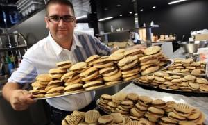El chef Dani García abre un nuevo restaurante en el Aeropuerto de Málaga