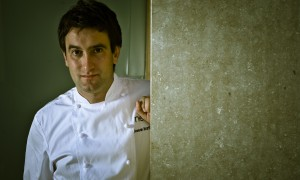 Entrevista a Josean Alija, Restaurante Nerua.