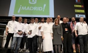 Madridfusión 2012 abre sus puertas cumpliendo una década