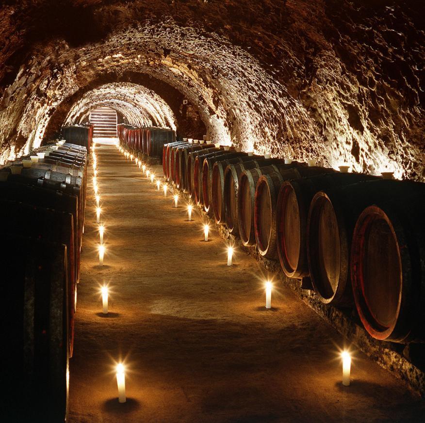Tokay oremus vino de reyes rey de los vinos the - Bodegas de vino en valencia ...