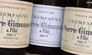 Pierre Gimmonet, un champagne de pequeño productor