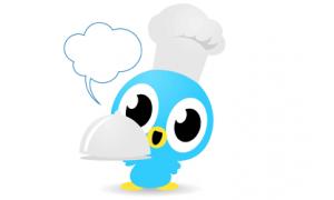 5 tips para promocionar tu restaurante con Twitter