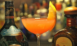 Margarita Deluxe Cocktail