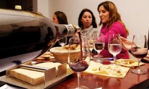 Nace en Marbella una escuela pionera de cata de vinos