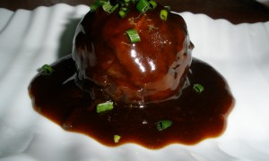 Tapa de la Semana: Rabo de Toro con Patatas