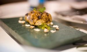 Paco Morales en La Cocina del Mar II