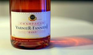El pequeño gran champagne, irresistible