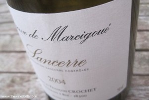 Sancerre - Foto: The Wine Doctor