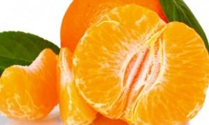 Conoce y usa las mandarinas