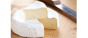 Queso Brie - CyV