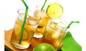 Diez variaciones del té frío