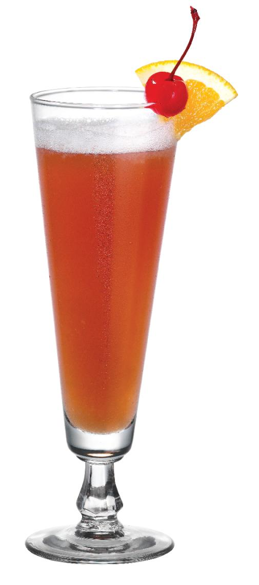 Singapore Sling, un cóctel con historia | The Gourmet Journal