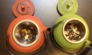 El té y el ritual
