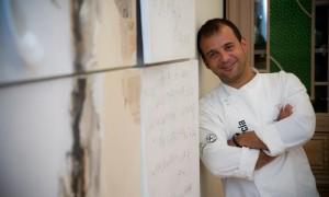 """""""Momentos Gourmet"""" – Hablamos con el chef Kisko García, 1*Michelin"""