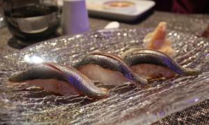 BÁ, comida japonesa en la más alta expresión