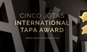 "5 Jotas presenta ""International Tapa Award"" junto a Pedro Subijana"