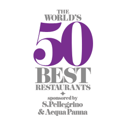 Listado completo 'The World's 50 Best Restaurants 2015'