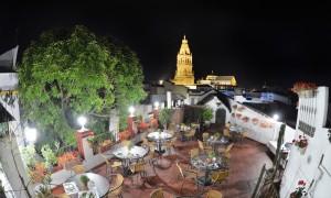 Córdoba, tierras de restauración