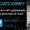 Comienzan las #CharlasGourmet