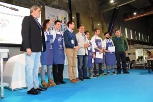 Joven Chef Sabor a Málaga