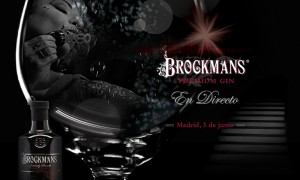 "Vive ""A Night Like No Other"" junto a Brockmans Gin"