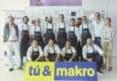 Los 13 Cocineros Revelación de Madrid Fusión