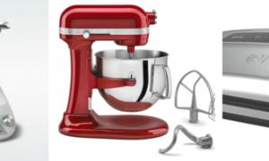 Los electrodomésticos que no deben faltar en tu cocina
