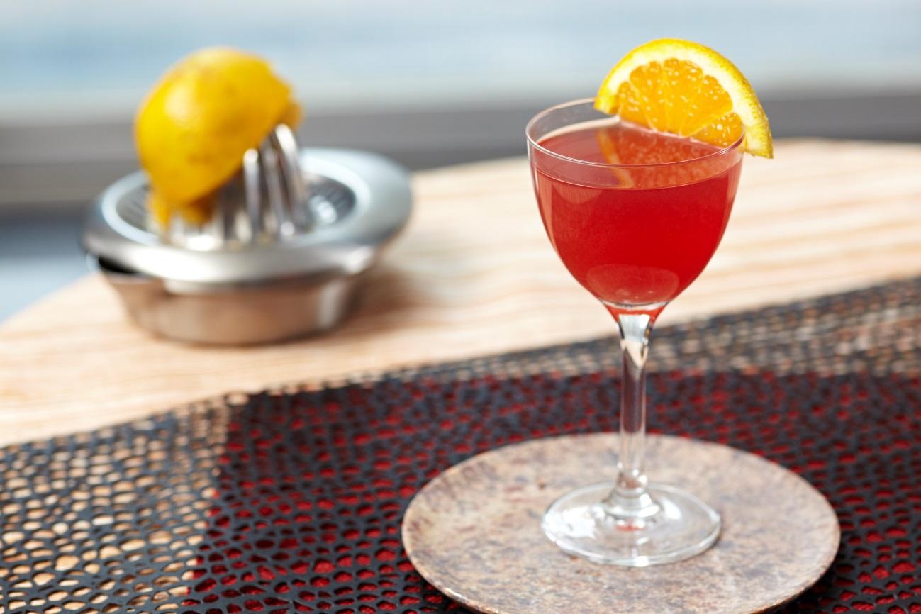 Resultado de imagen para moulin rouge cocktail