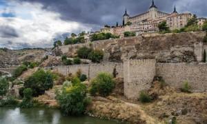 Toledo: Capital Española de la Gastronomía 2016