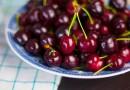 5 beneficios de la cereza