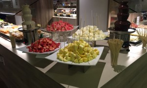 Cómo montar un Buffet de Frutas