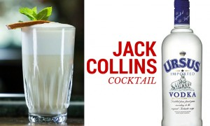 Jack Collins Cocktail