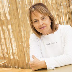 Maria Jose San Roman - Monastrell