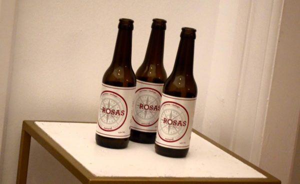 Cervezas Rosas de Málaga