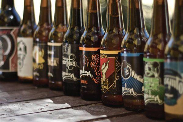 Cervezas Malaqa