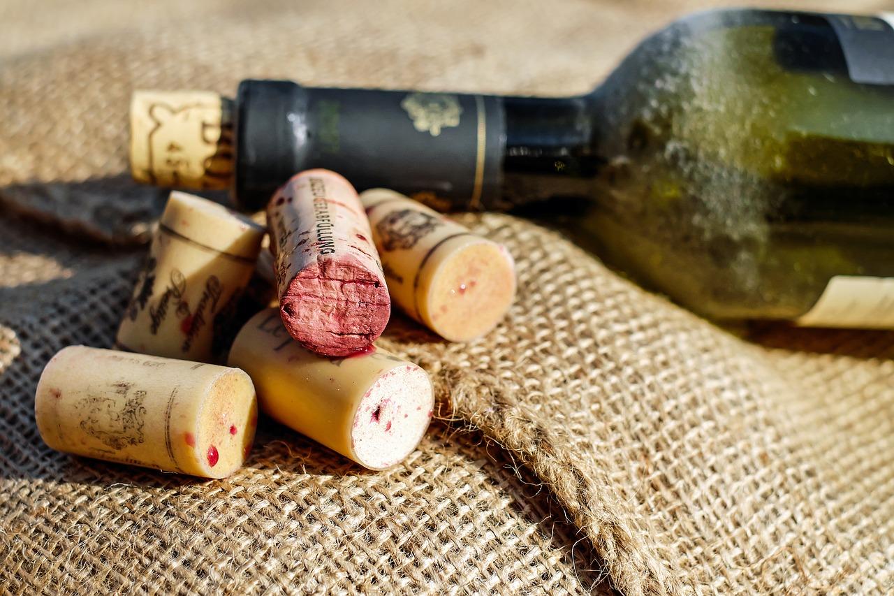 utensilios para los amantes del vino