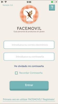 Facemovil