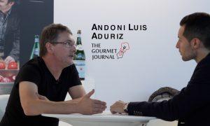 Entrevista a Andoni Luis Aduriz