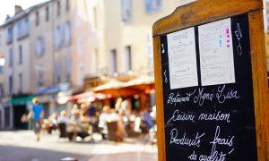 5 claves para crear la carta de tu restaurante