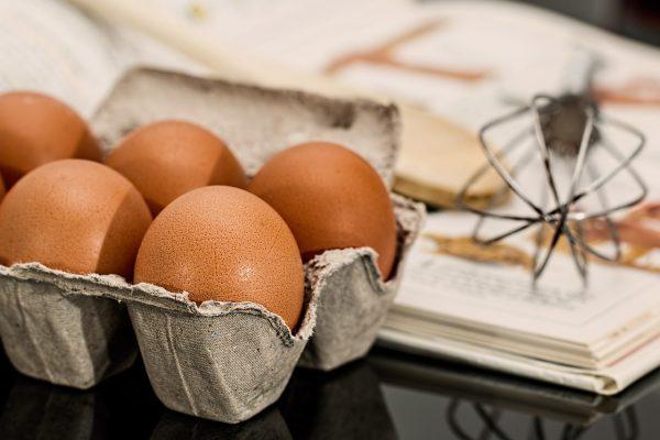 Crea tus platos basandoté en recetas reconocidas
