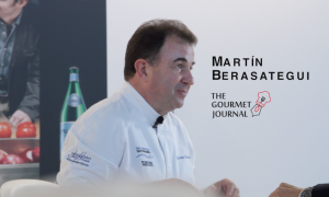 Entrevista a Martín Berasategui