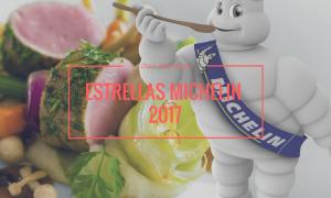 Listado completo de Estrellas Michelin 2017