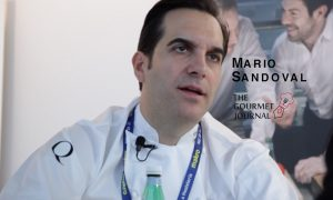 Entrevista a Mario Sandoval
