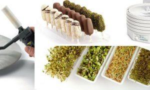 10 novedades gastronómicas para tu cocina
