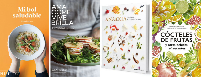 10 libros de cocina primavera 2017 the gourmet journal for Tecnicas basicas de cocina libro