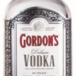 Vodka Gordon's Deluxe