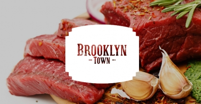 The Gourmet Journal - Patrocinadores-Brooklyntown