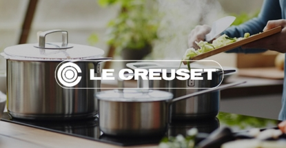 The Gourmet Journal - Patrocinadores-Creuset